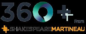 360 Plus Logo